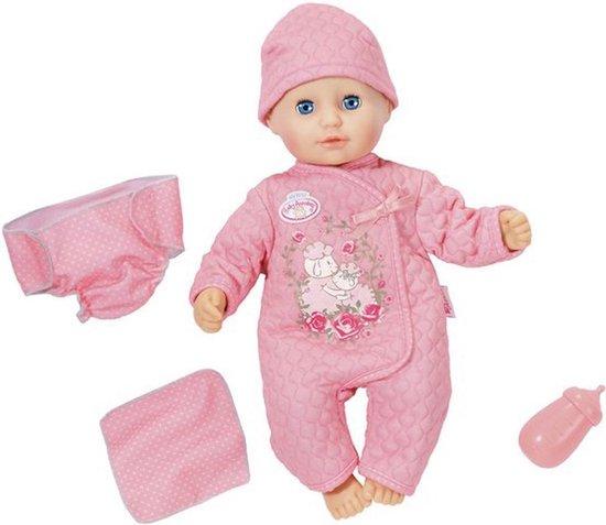 My First Baby Annabell - KiDDoWz: voor kinderen en hun ...