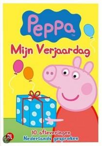review peppa mijn verjaardag kiddowz voor kinderen en