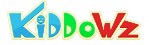 logo kiddowz