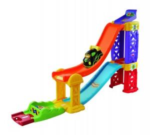 NL Product Stunt track