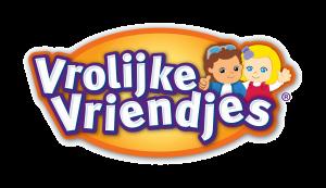 Vrolijke Vriendjes logo