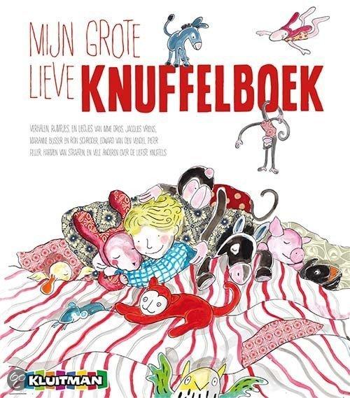 knuffelboek