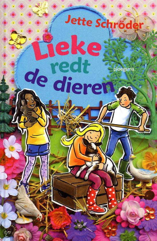 Recensie Lieke Redt De Dieren Jette Schroder 7