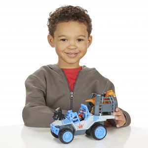 Jurassic World - Playskool Heroes - life2 - 29,99