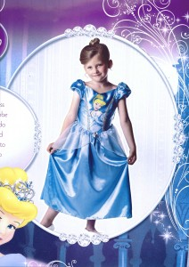cinderella dress1