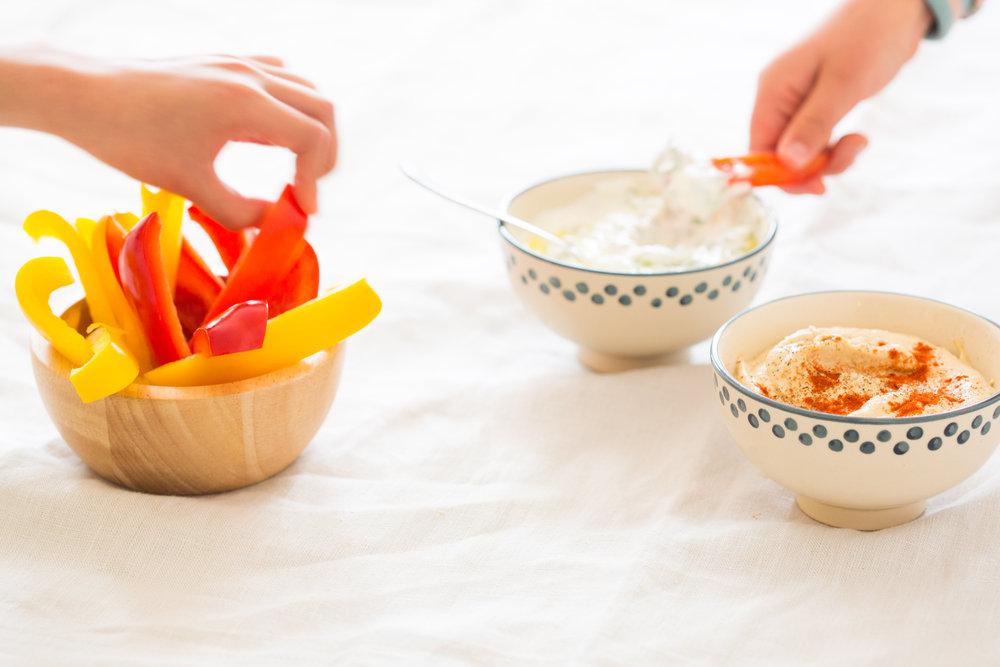 Back to school wat geef jij je kind mee als gezonde snack kiddowz - Snack eten ...