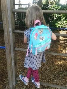 8494c297920 Kidzroom is er voor komend schooljaar weer in geslaagd een uitgebreide en  aansprekende collectie kinderrugzakken te presenteren. Wij mogen uit de  Tall ...