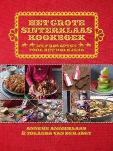 sinterklaas-kookboek