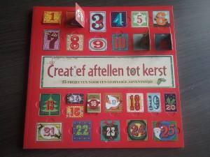 creatief aftellen tot kerst (1)