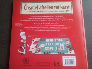 creatief aftellen tot kerst (2)