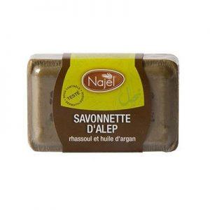 Aleppo-zeep-arganolie-olijfzeep