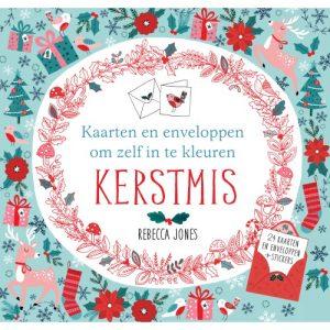9789025766245_jones_kerstmis_-_kaarten_en_enveloppen