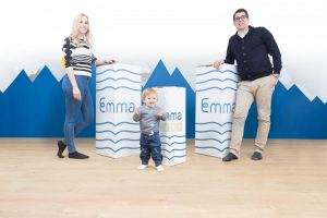 Emma Het Matras : The emma original mattress the best mattress uk