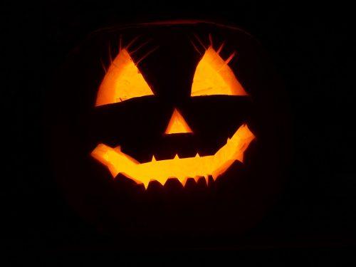 Waar Wordt Halloween Gevierd.Halloween All Hallows Evening Wordt Steeds Populairder