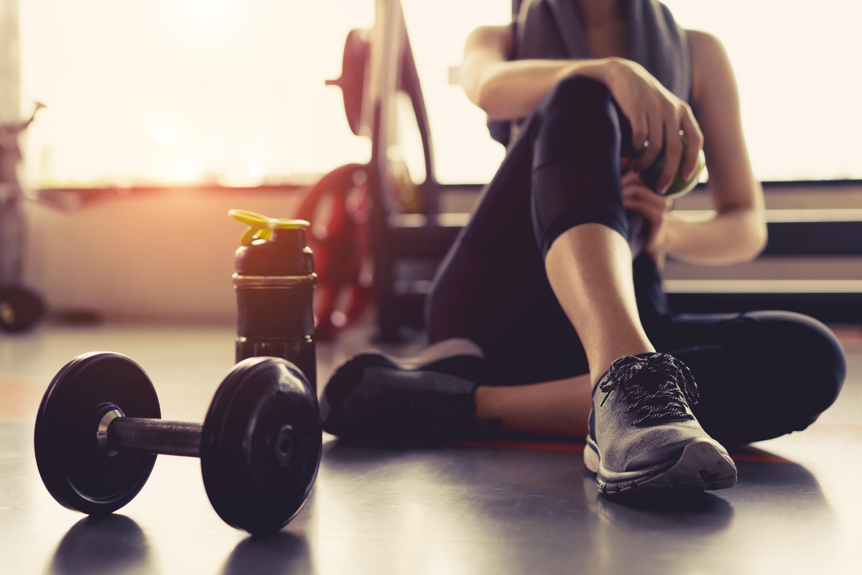 788a725a6a2 Wat voor soort sportkleding heb je nodig voor de sportschool ...