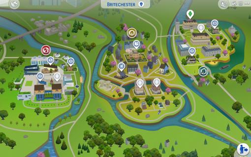 Review De Sims 4 Studentenleven Kiddowz Voor Kinderen En Hun Groot Ouders