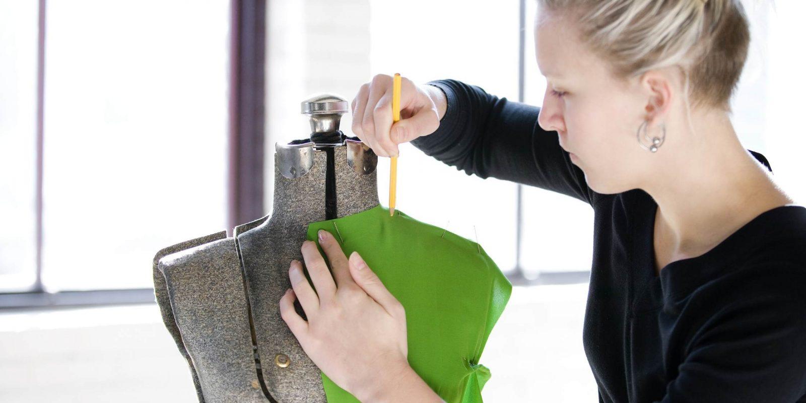 handleiding eigen kleding maken