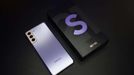 Samsung Galaxy S21 / S21 +