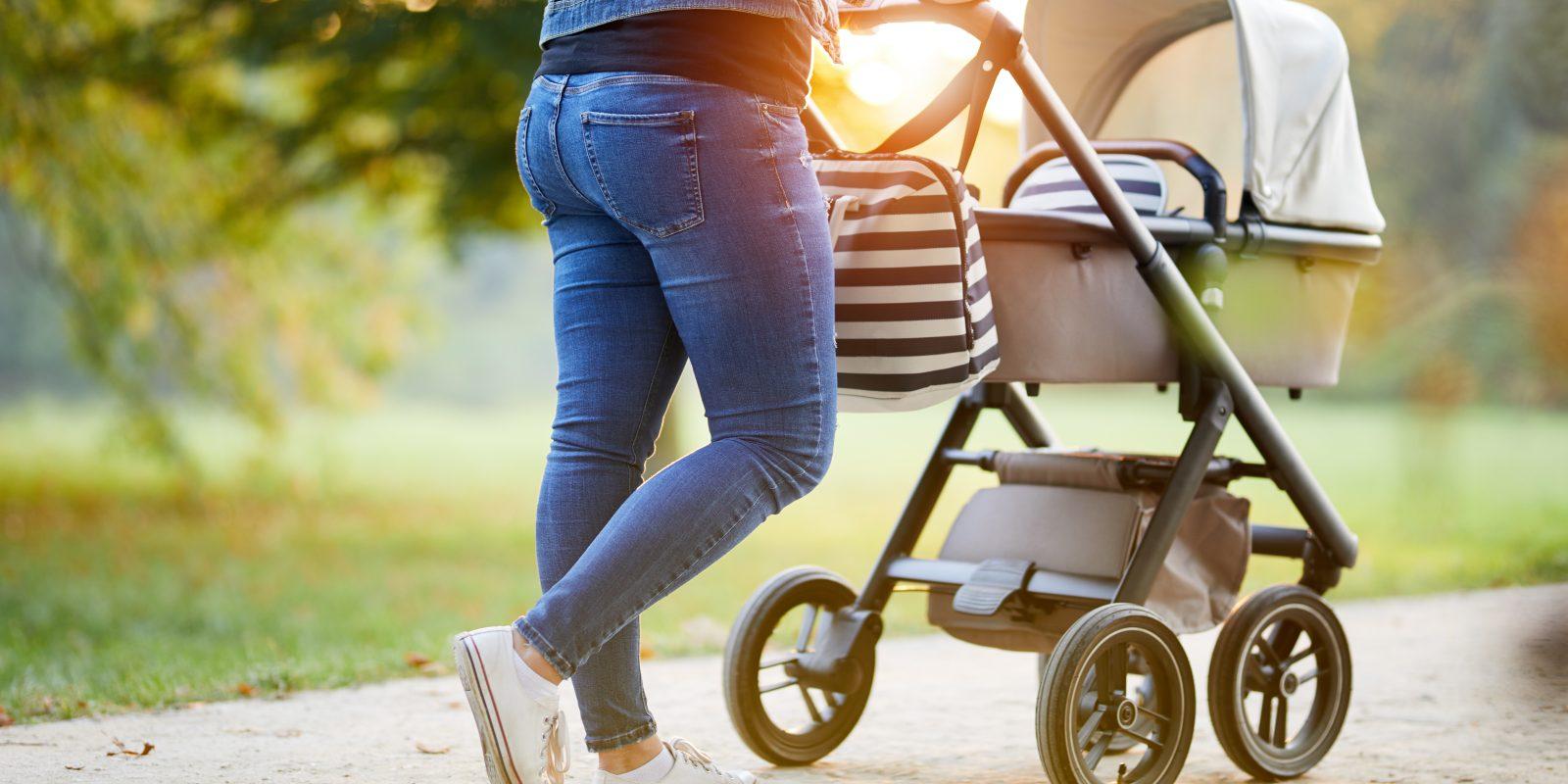 Kinderwagen- en buggy trends van dit moment!