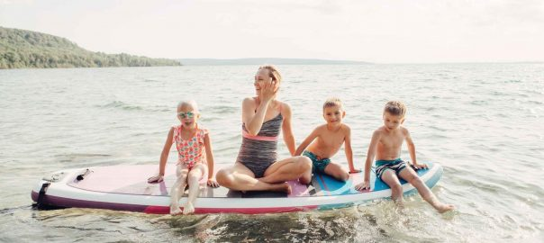 Vakantie vieren in Friesland met kinderen: 6 leuke activiteiten