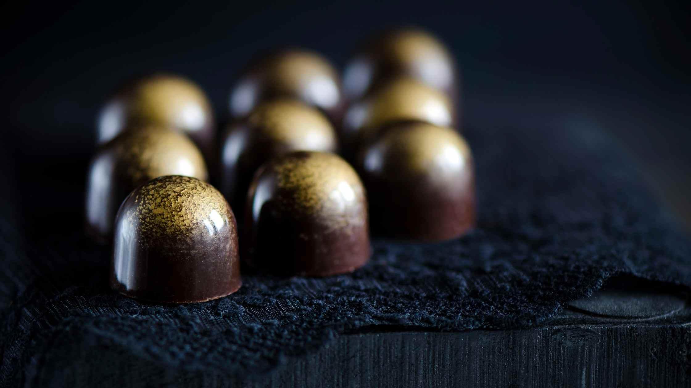 4 redenen waarom chocolade een perfect cadeau is voor elke gelegenheid